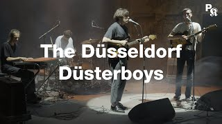 The Düsseldorf Düsterboys (Session) | Pop-Kultur 2020