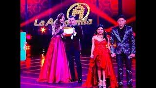 ¡TV AZTECA LE BAJA EL RATING A TELEVISA!