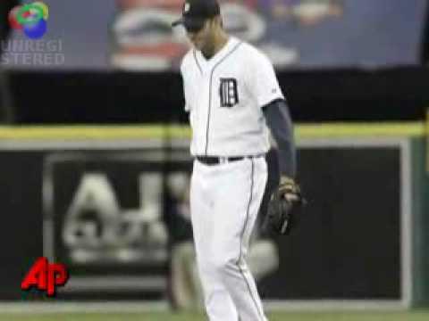 Armando Galarraga Perfect Game Ruined