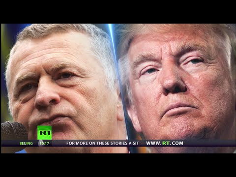 Russian Trump: Liberal Democratic Party (Duma elections 101)