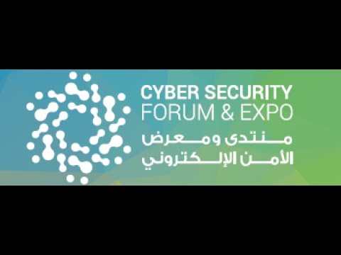 Cyber Security Forum & Expo