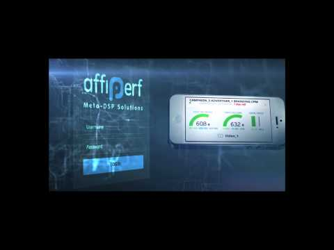 Affiperf Meta DSP Solutions