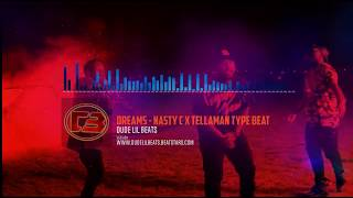 Dreams Nasty C x Tellaman Type Beat Prod by DUDE LiL Beats.mp3
