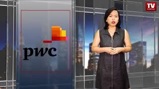 InstaForex tv news: USD menguat dengan percaya diri  (10.01.2018)