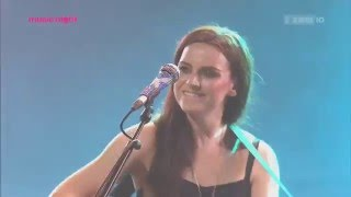 Amy Macdonald - 13 - Life in a Beautiful Light - Live Montreux Jazz Festival 04.07.2014