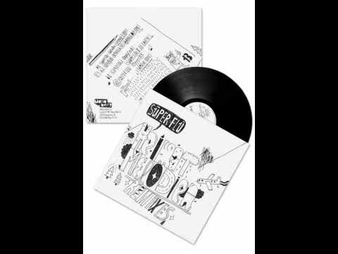 Super Flu - Oktavlachs ( Hanne & Lore Remix )