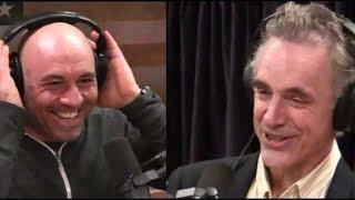 Joe Rogan - Jordan Peterson on Monetizing SJW's