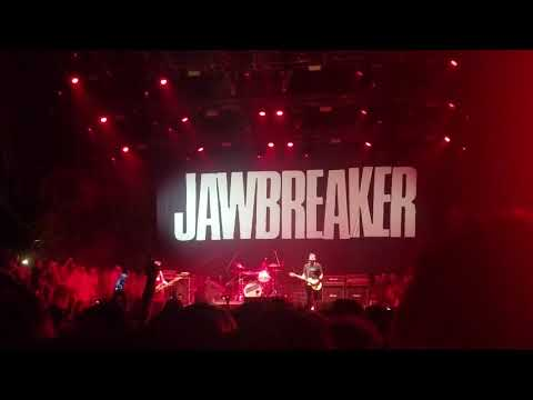 Jawbreaker: Accident Prone (Live Chicago Riot Fest 09/17/2017)