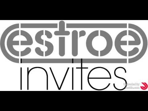 Estroe invites - July 2014: Stanley Francisco