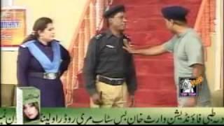 Tarka Pyar Da New Punjabi Stage Drama part 6_10