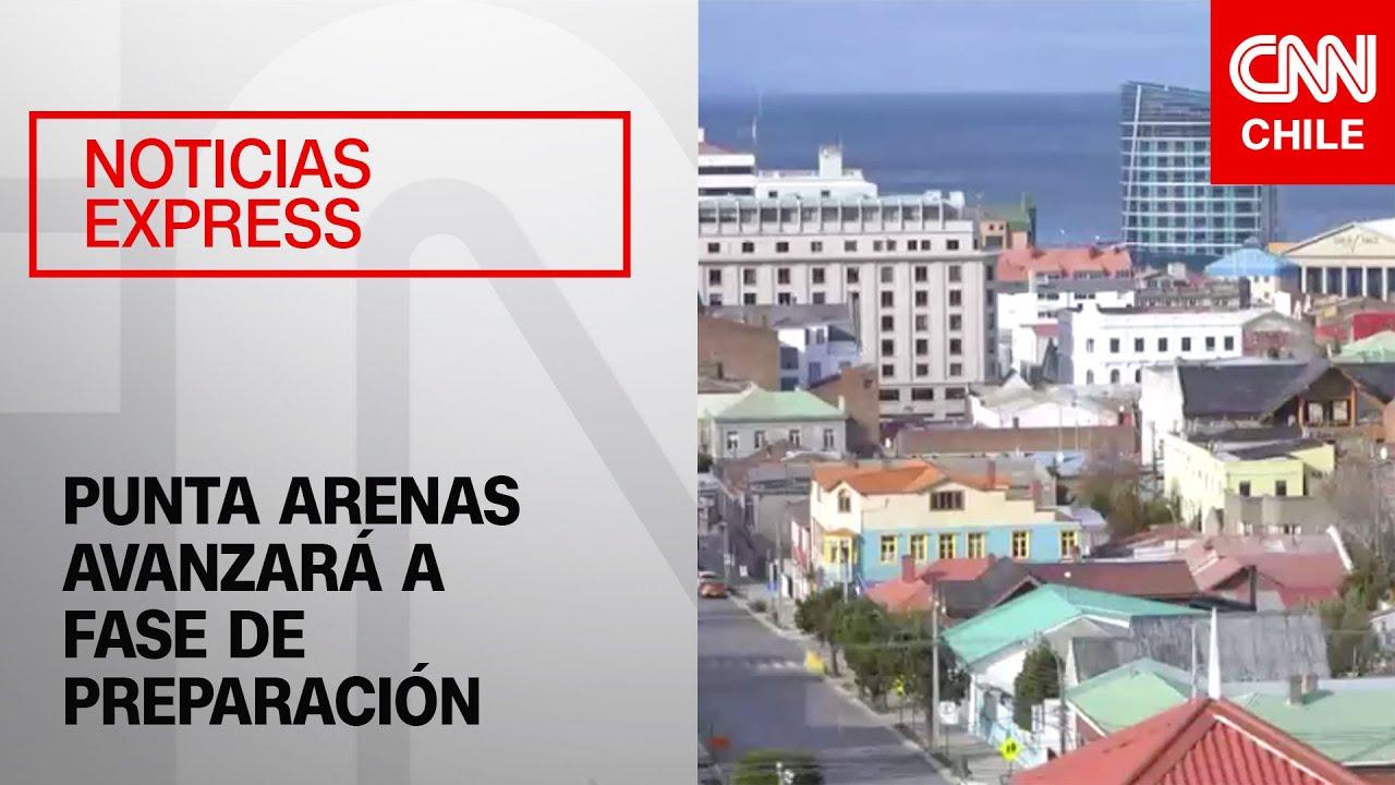 Dra. Lidia Amarales atribuye avances de Fase en Punta Arenas a exitoso plan de vacunación