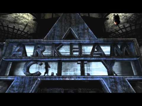Лучшие игры про Бэтмена (Batman, games)