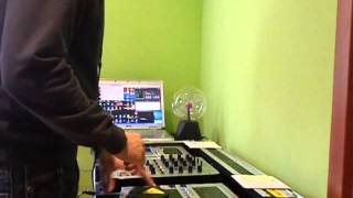 Dj. Miquel- Set Dance vol.3 VMX300 & CDJ 100s