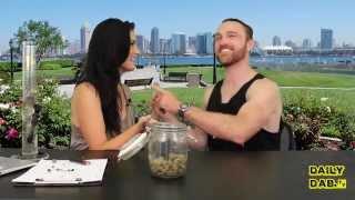 Daily Dab TV Interviews Matt Shotwell Episode Trailer