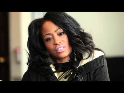 "Miki Howard ""The Jacksons, Life Lessons, & Success"