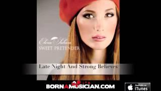 Elena Sahara new single Sweet Pretender now on iTunes - Sell Music Online - BornAMusician.com