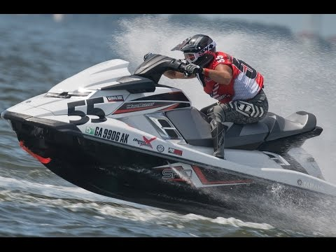 2014 P1 AquaX USA Series Round 3: Tampa