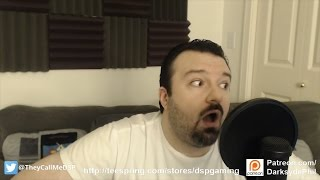 DSP Tries It: Destroying His Own Life pt.2