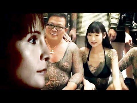 """شاهد كيف يعيش زعيم أخـطـر عصابة في اليابان """"الياكوزا"""" !!"""