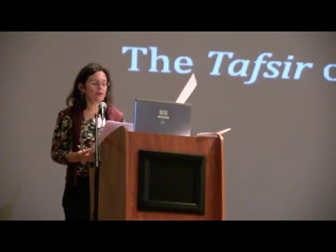 Sacred Word: Changing Meanings in Textual Cultures of Islamic Africa