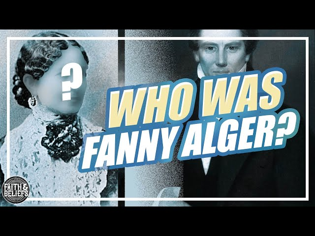 What do we know about Joseph Smith's relationship with Fanny Alger?