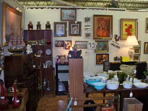 Antiques Collectibles Furniture And More 300 Dealers 205-631-7451