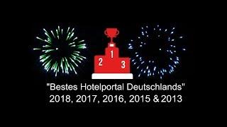 ehotel® bewegt - Das Hotelportal für Geschäftsreisen | Testsieger der Hotelportale 2018