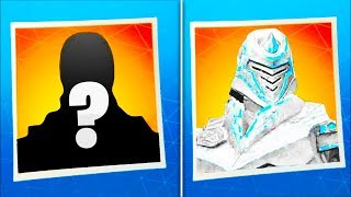 SNOWFALL SKIN COMING in FORTNITE SEASON 7 - SECRET SKIN REVEALED Fortnite Battle Royale - WEEK 7