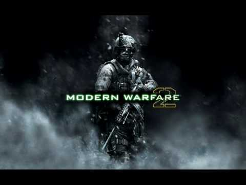 Modern Warfare 2 Soundtrack - TF-141 Assault The Gulag (HQ Audio)