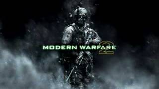 Modern Warfare 2 Soundtrack - TF-141 Assault The Gulag (HQ Aud…