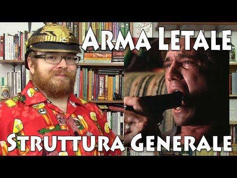 """""""Arma Letale"""": Struttura Generale"""