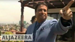 Nepal's first billionaire explains his success