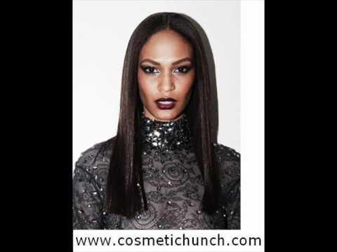 Joan Smalls Fashion model beautiful face