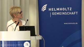 Vorlesung Prof. Dr. Barbara Lenz, Helmholtz-Humboldt-Sonntagsvorlesung 20. Mai 2012