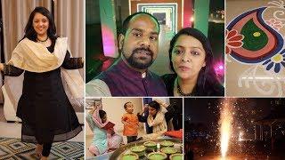 DIWALI 2018 VLOG | MOMCOM INDIA
