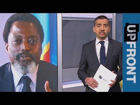 🇨🇩 Is DR Congo still a democracy? | UpFront