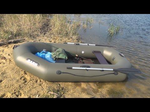 складывание лодок пвх с транцем