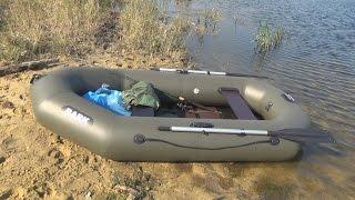 видео Съемные надувные борта для алюминиевых и пластиковых лодок