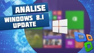 As novidades do Windows 8.1 Update [Análise] - Baixaki