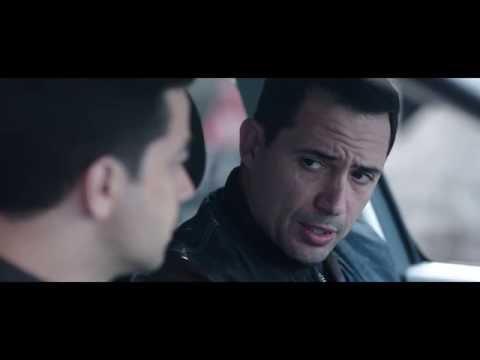 The Exit Series Teaser 5  - إنتظروا .. ظافر العابدين فى مسلسل الخروج - رمضان 2016