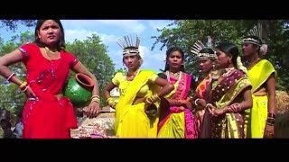 Chatha No Adhe_Comedy Clip No 1_New Sambalpuri Full On Full Comedy Video