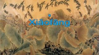 Xiao Fang 小芳 Tiểu Phương Lyrics Pinyin Karaoke