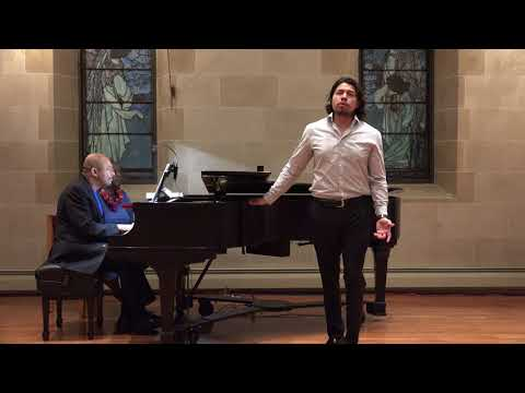 Voices Lifted In Song - 4K - 05.12.18 - St. Paul's Episcopal Church, Elkins Park, PA