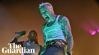 Firestarter: one song cut to five Prodigy performances