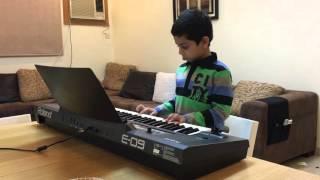 Pakistan National Anthem Instrumental