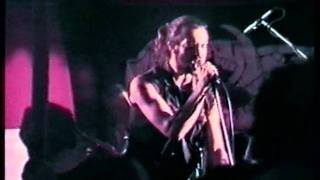 Antisect live at the Rainbow Fair, Norwich 1986 YouTube Videos