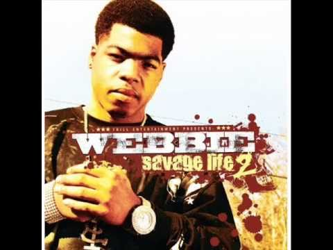 Webbie - You A Trip (lyrics)