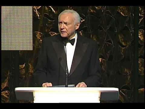 2011 UTC Hall of Fame - Senator Orrin G. Hatch Speech
