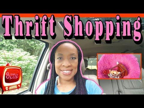THRIFT SHOPPING: Marvel Funko Pops, Barbie, American Girl Doll Furniture