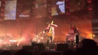 Pyramid Song - Radiohead Zénith 23-05-2016